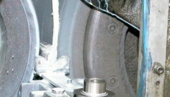 Journal & Infeed Grinding Services